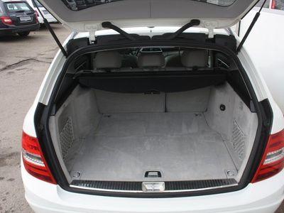 brugt Mercedes C180 1,8 st.car BE