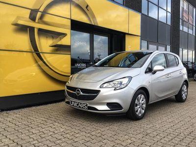 używany Opel Corsa 1,4 Enjoy Start/Stop 90HK 5d