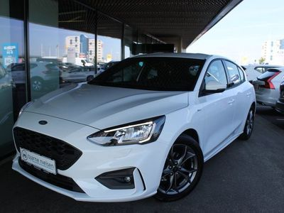 brugt Ford Focus 1,0 EcoBoost ST-Line