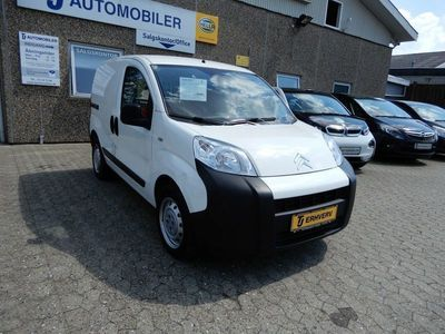 brugt Citroën Nemo 1,3 HDi 75 Cityvan