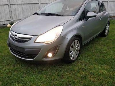 brugt Opel Corsa 1,3