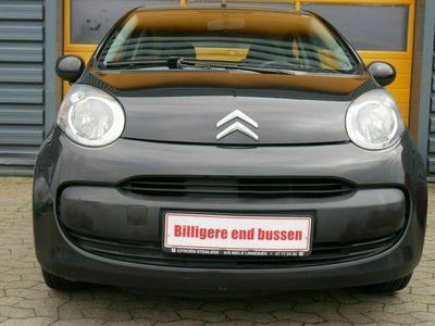 brugt Citroën C1