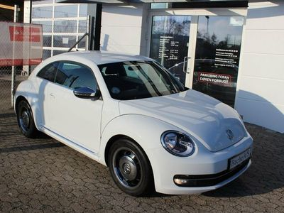 brugt VW Beetle The1,2 TSi 105 Life