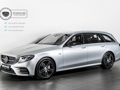 brugt Mercedes E53 AMG 3,0 AMG stc. aut. 4-M+