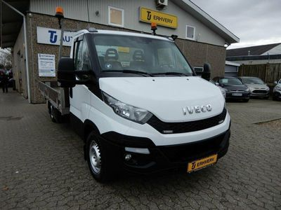 brugt Iveco Daily 2,3 35S15 3750mm Lad