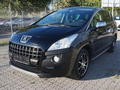 usado Peugeot 3008 1,6 HDi 110 Premium 5d