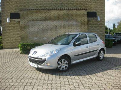 brugt Peugeot 206+ 1,4 Generation