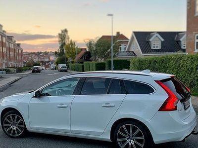brugt Volvo V60 T4 2,0