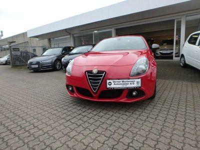 brugt Alfa Romeo Giulietta 1,4 M-Air 150 Sprint