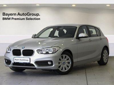 brugt BMW 116 d 1,5 ED