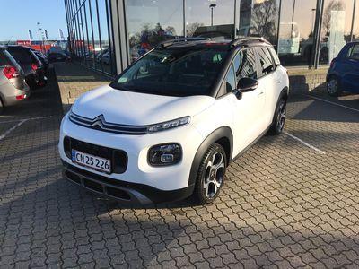 brugt Citroën C3 Aircross