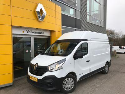 brugt Renault Trafic T29 L2H2 1,6 DCI start/stop 125HK Van 6g D