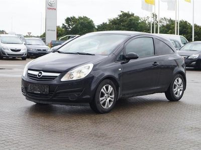 brugt Opel Corsa 1,3 CDTI DPF Essentia 75HK 3d