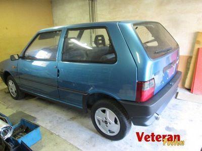 gebraucht Fiat Uno 70 1.4