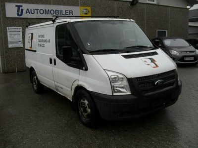 usata Ford Transit 280S Van 2,2 TDCi 100 Ambiente FWD