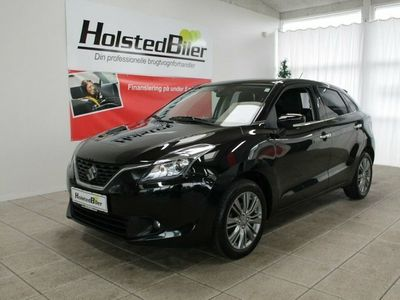 used Suzuki Baleno 1,0 Boosterjet Exclusive