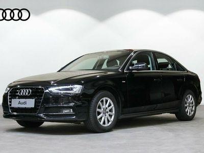 brugt Audi A4 1,8 TFSi 120 Limited Multitr.