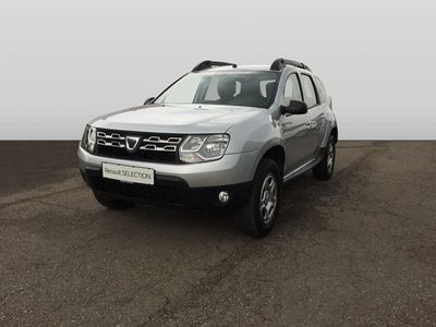 gebraucht Dacia Duster 1,5 DCi Lauréate 109HK 5d 6g