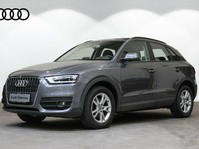 usado Audi Q3 1,4 TFSi 150 S-tr.