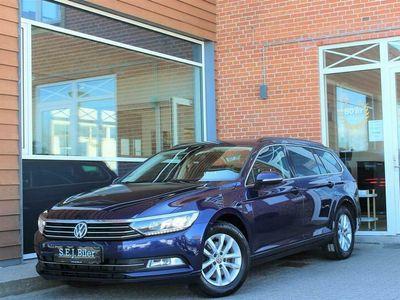 brugt VW Passat Variant 1,4 TSI BMT ACT Comfortline Premium DSG 150HK Stc 7g Aut. A