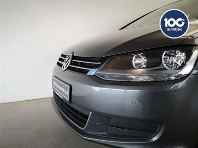 used VW Sharan 2,0 BlueMotion TDI DPF Comfortline 140HK 6g