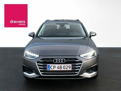 brugt Audi A4 AVANT 40 TFSI | Avant | S tronic | Advanced Prestige