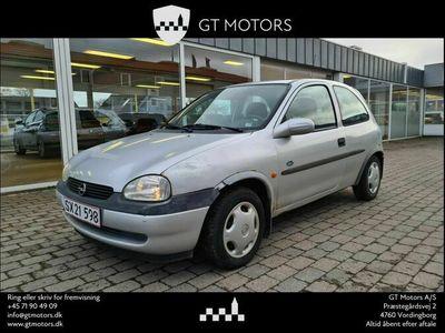 brugt Opel Corsa 1,4 GLS
