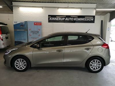 brugt Kia cee'd 1,0 T-GDi Style+ Clim