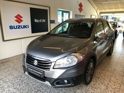 brugt Suzuki SX4 S-Cross 1,6 Active CVT