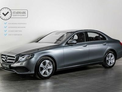 gebraucht Mercedes E350 3,0 Avantgarde aut.