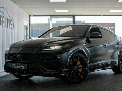 brugt Lamborghini Urus Urus4,0 aut. 5d 4,0 aut. 5d