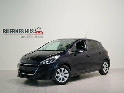 używany Peugeot 208 1,6 BlueHDi 100 Active+