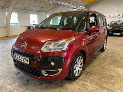 brugt Citroën C3 Picasso 1,4 VTi 95 Comfort