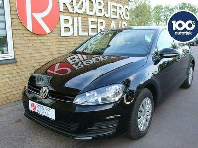 usado VW Golf VII 1,6 TDi 110 Trendline BMT