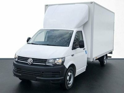 brugt VW Transporter 2,0 TDi 150 Ladvogn DSG lang