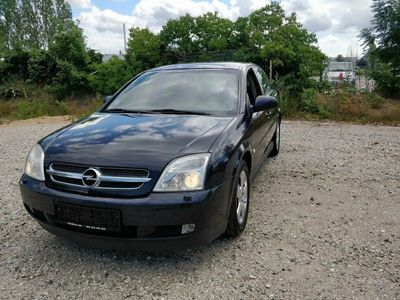 usata Opel Vectra 2,2 16V Direct Comfort