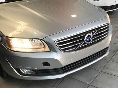 brugt Volvo V70 2,0 T5 summum