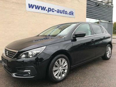 brugt Peugeot 308 1,2 PT 130 Selection Sky