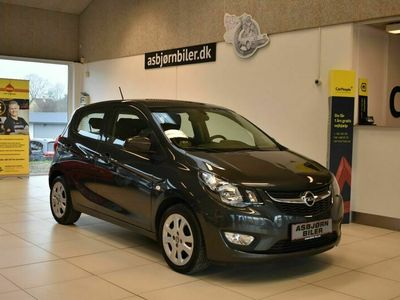 brugt Opel Karl 1,0 Enjoy aut.