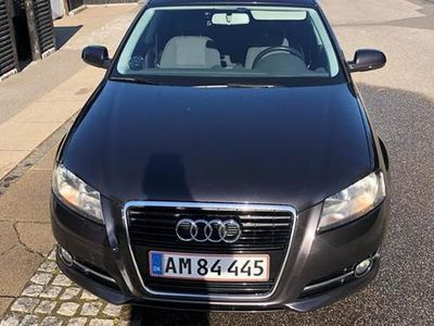 brugt Audi A2 2,0 Attraction