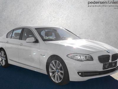 brugt BMW 535 i 3,0 306HK 6g Aut.