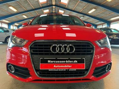 używany Audi A1 Sportback 1,2 TFSi 86 Ambition
