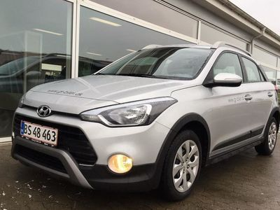 second-hand Hyundai i20 Active Cross 1,0 T-GDI Life Plus 100HK Stc