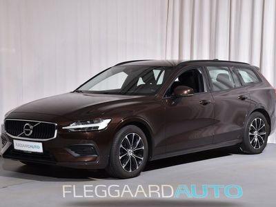 brugt Volvo V60 2,0 D4 Momentum VBL Aut 190HK Stc