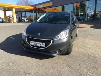 brugt Peugeot 208 1,0 VTi Active 68HK 5d