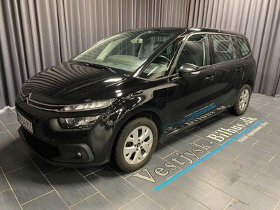 brugt Citroën Grand C4 Picasso BlueHDi 120 Selection