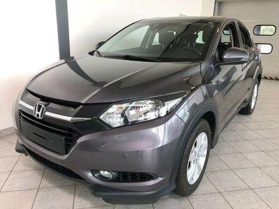 brugt Honda HR-V 1,6 i-DTEC Elegance