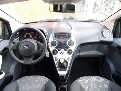 brugt Ford Ka 1,2 Trend+ 69HK 3d