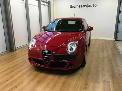 brugt Alfa Romeo MiTo 1,4 TB 155 Progression