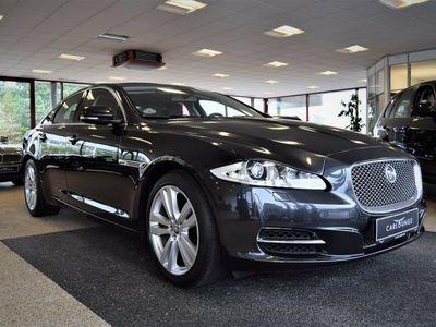 brugt Jaguar XJ 3,0 D V6 Premium Luxury aut.